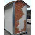 Box Monoblocco tetto neve 2 metri x 2 metri  € 3.500,00 (anche usato pari al nuovo € 2.500,00 1 pezzo Approfittane !!!