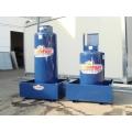 Contenitore olio esausto 250 LT