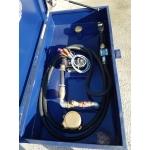 Nuova Cisterna Trasportabile in esenzione A.D.R.
